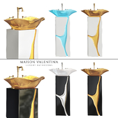 Maison Valentina Luxury Bathrooms Washbasin