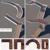 BASIC STAIRS 1