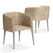 Colombini Casa WENDY Armchair