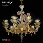 chandelier DeMajo 8004 / K10