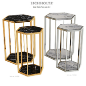 EICHHOLTZ Side Table Taro set 111500 111328