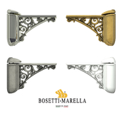 Shelf holder Bosetti Marella. Part 2