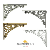 Shelf holders Bosetti Marella. Part 3
