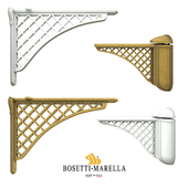 Shelf holders Bosetti Marella. Part 4