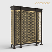 The Arabesque Display Caracole