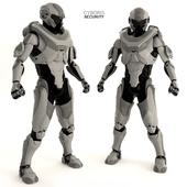 Cyborg_Security