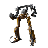 Recovery Droid