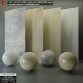 Design Effect slab & Seamless texture Set 30