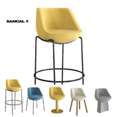SANCAL - Magnum Chair Collection