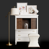 Furniture_and_decor_set