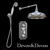 Shower mixer Devon & Devon COVENTRY
