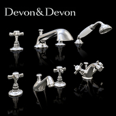 Mixers Devon & Devon COVENTRY