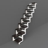 """Ladder """"goose step"""""""