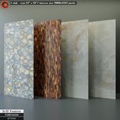 Stone slab Set 53