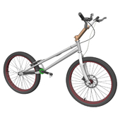 Bicycle for Trial