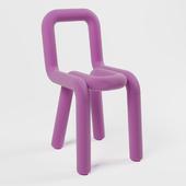Chair Mustache BOLD