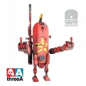 World War Robot USSR