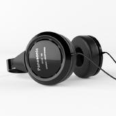 Panasonic Headphones