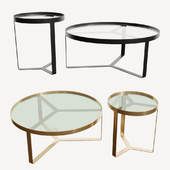 Made Aula coffe tables