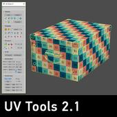 UV Tools 2.1