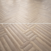Parquet, Factory Listone giordano, Biscuit 1,4