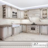 kitchen Pantheon Lube