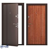 Входные двери Континент-Трио