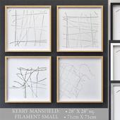 RH KERRY MANSFIELD FILAMENT SMALL