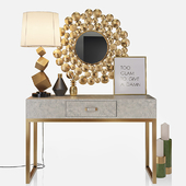 Out There Interiors - Barnardine