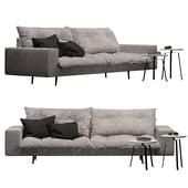 Bonaldo Avarit Sofa