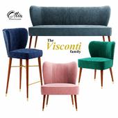 Visconti family - Ottiu