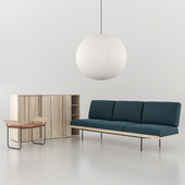 Voice Furniture Set 02