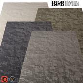 Ковёр B&B Italia (Istos) 2000х3000 (4 цвета)