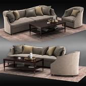 Sofa UPH-SOFFUL-49A