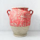 Avignon Ceramic Vase