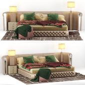 Rugiano Furniture | Yaton, Form, Damasse, Bagutta