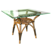 Sika Design Originals dining table square top