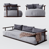 Ikaro couch