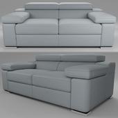 Sofa Calia Italia REBECCA