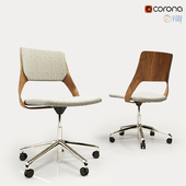 Kinnarps Embrace chair