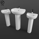 Twyford Wash Basin Collection