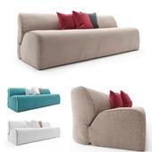 Exteta Soft Sofa