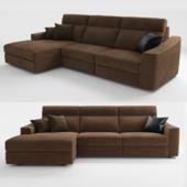 Sofa Calia Italia MARLON