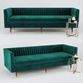 Joybird chelsea sofa