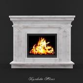 Fireplace No.22