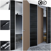 Rimadesio doors Link _ doors for office and home