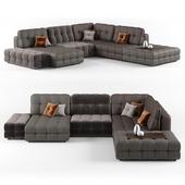 Sofa MOON 160