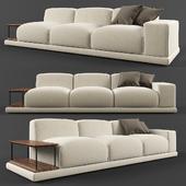 Sofa Rolf Benz Modo