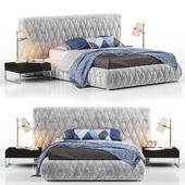 кровать Altrenotti Sonetto