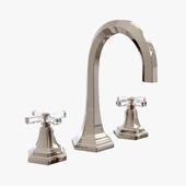 Kallista - For Town Tall Spout Sink Faucet - P22732-CC